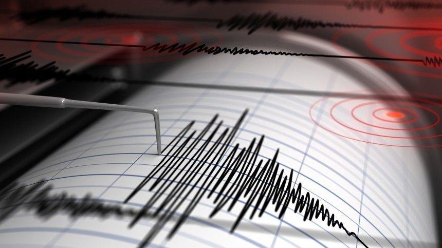 Нашахте вКузбассе врезультате землетрясения пострадали горняки