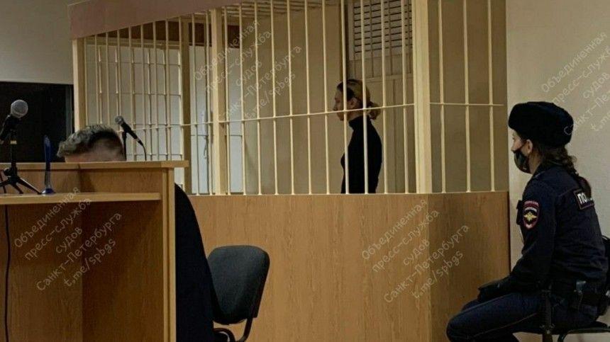 Вдове расчлененного Картрайта продлили срок содержания под стражей