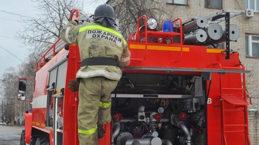 Жители Челябинска проснулись отзвука мощного взрыва