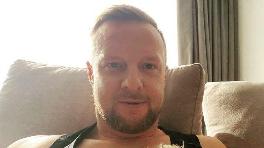 «Легкие поражены на70 и40%»: Помощник Малафеева оего госпитализации сCOVID