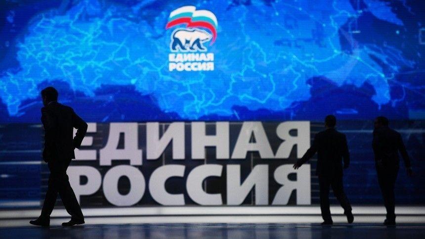 Кириенко призвал «ЕР» привлекать кандидатов сопытом реальной помощи гражданам