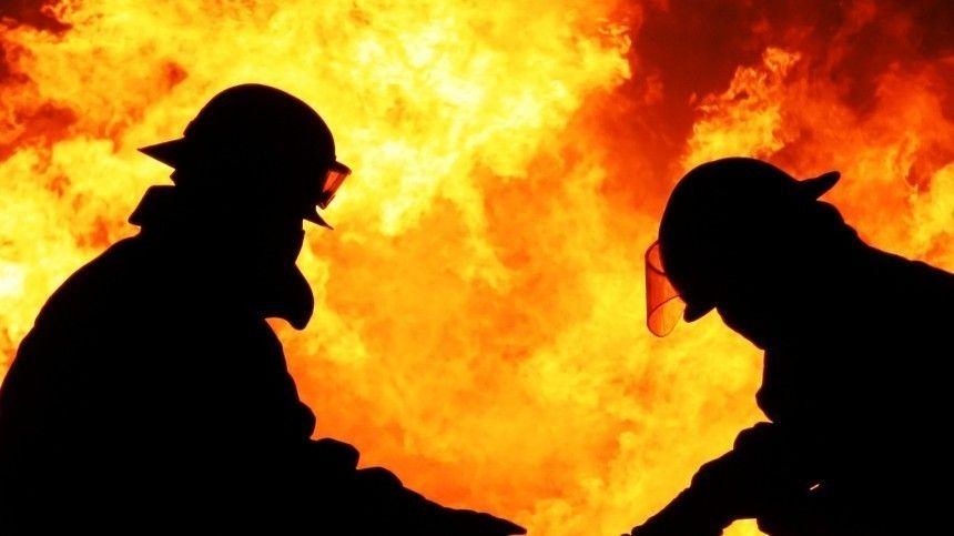 Пятнадцать человек погибли при пожаре вхарьковском доме престарелых