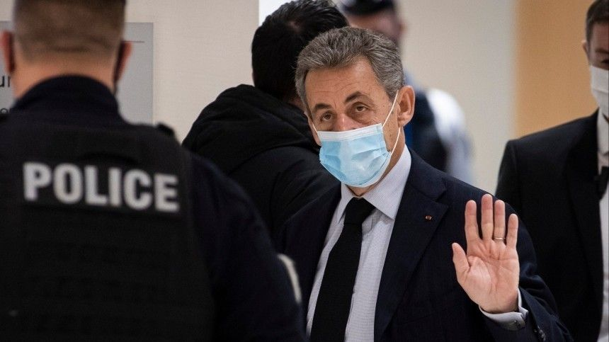 Исторический приговор: Зачто Николя Саркози получил реальный срок?