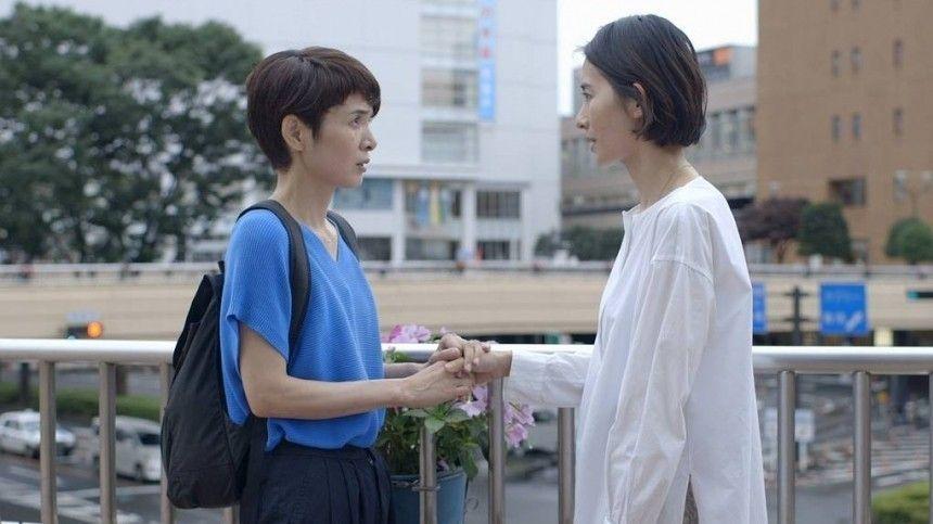 Фильм олюбви, страсти иотношениях японца Хамагути получил Гран-при Берлинале