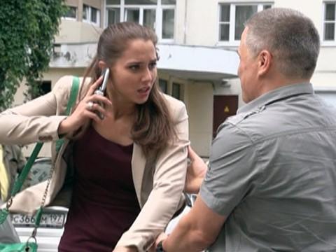 «Детективы. Девушка не промах»