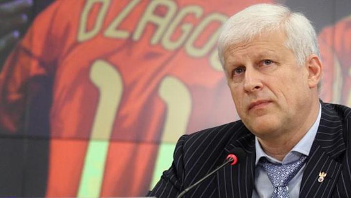 Фурсенко сменил Митрофанова напосту гендиректора «Зенита»