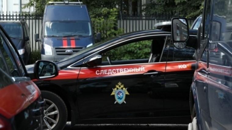 В деле об убийстве следователя МВД в Подмосковье появился подозреваемый