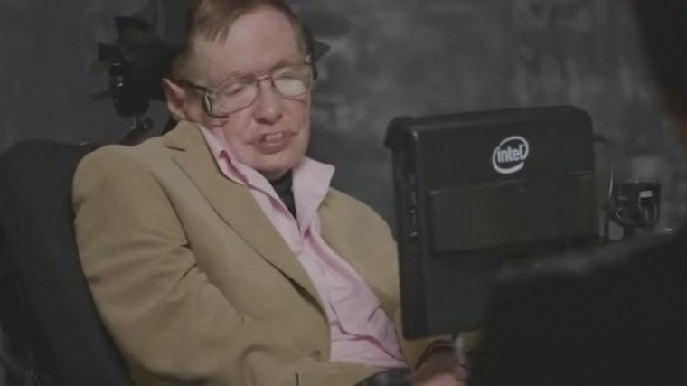 Инвалидное кресло Стивена Хокинга выставят на торги