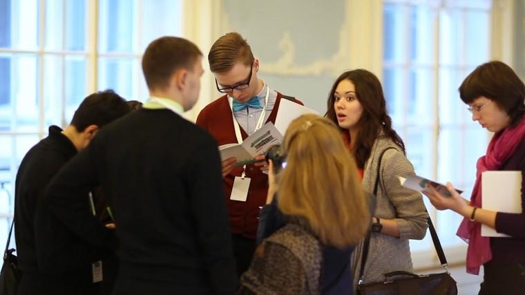 ВПетербурге открылся XIII Международный Медиа-Форум «Диалог культур»
