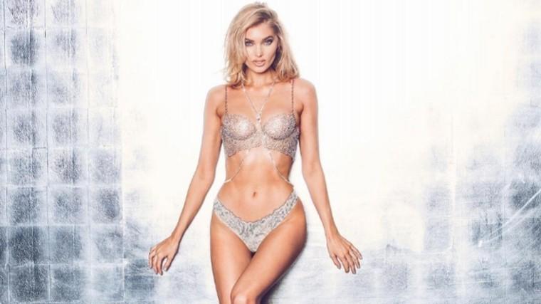 Соблазнительные видео: «Ангелы» Victoria`s Secret представили новую коллекцию нижнего белья