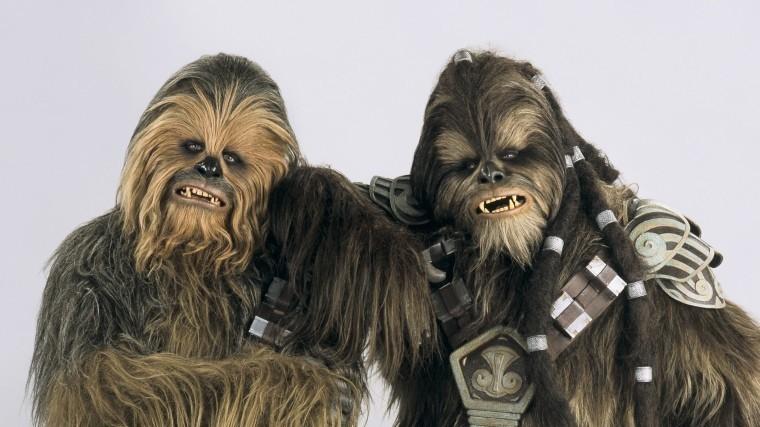 Киностудия Disney снимет сериал-приквел к «Звездным войнам»