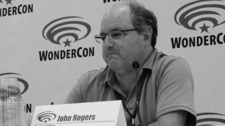 Умер Джон Роджерс