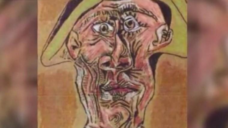 Украденную шесть лет назад из Нидерландов картину Пикассо нашли в Румынии