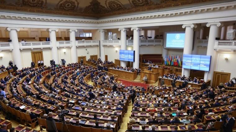 Узбекистан вошел всостав Межпарламентской ассамблеи СНГ