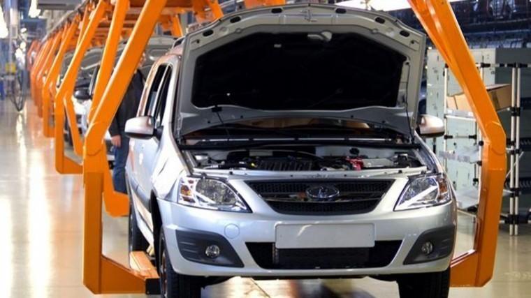 «АвтоВАЗ» отзывает более трех тысяч автомобилей