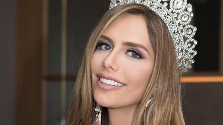 Трансгендерной девушке впервые разрешили участвовать в«Мисс Вселенная»