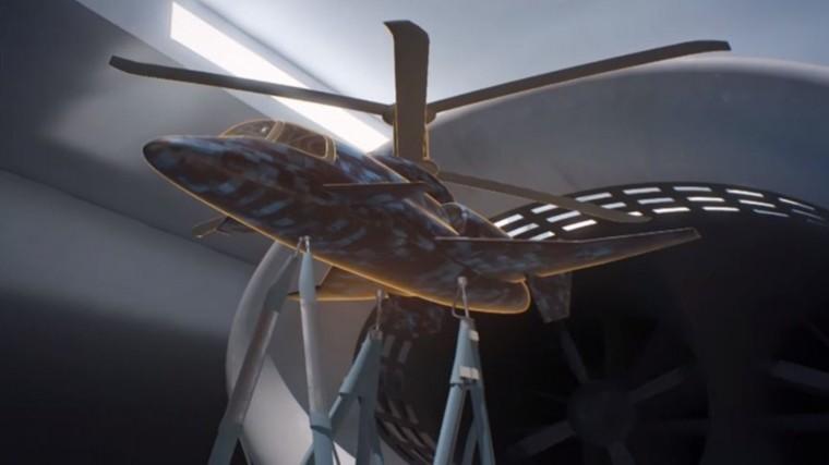 ВРоссии проектируют сверхскоростной вертолет— видео