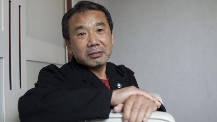 Харуки Мураками номинирован напремию за«худший секс»