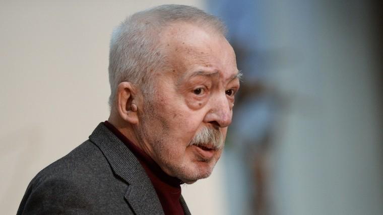 Источник назвал вероятную причину смерти писателя Андрея Битова
