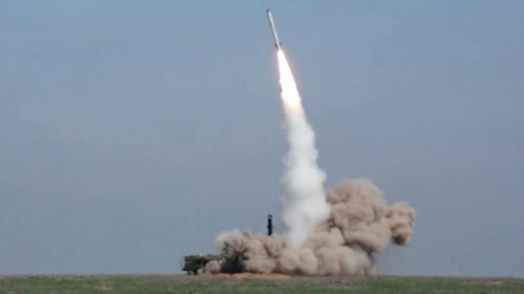 Госдеп призвал Россию отказаться отновейшей крылатой ракеты 9М729