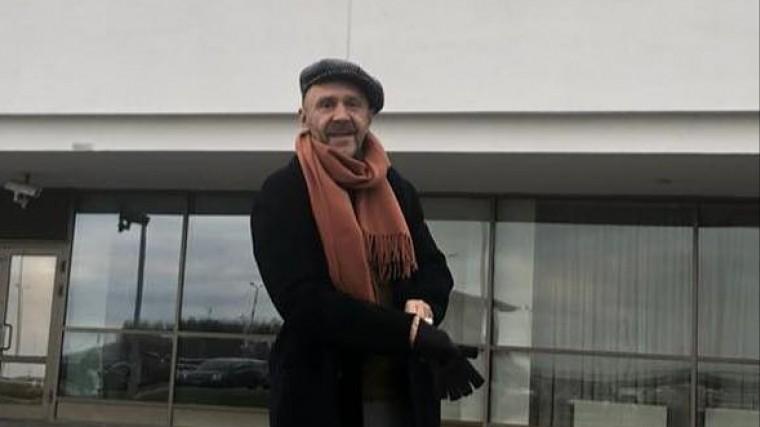 Персональная выставка Сергея Шнурова открылась вПерми