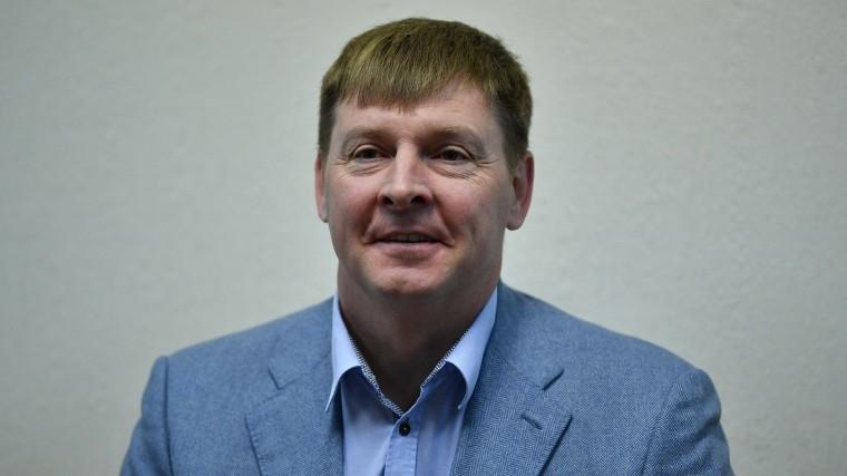 Мосгорсуд: Александр Зубков сохраняет статус олимпийского чемпиона вРФ