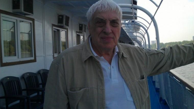 Скончался актер ипедагог Евгений Радомысленский