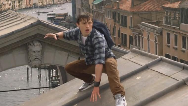 Видео: первый трейлер новой истории очеловеке-пауке отMarvel