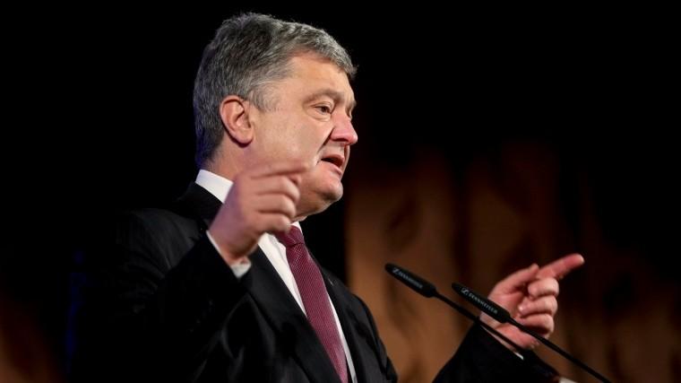 Пятилетка Порошенко: президент Украины обозначил привычные амбициозные цели
