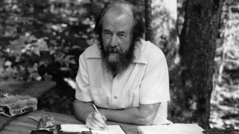 «Украина сердечно мучила его»— вышел всвет сборник статей иписем Солженицына