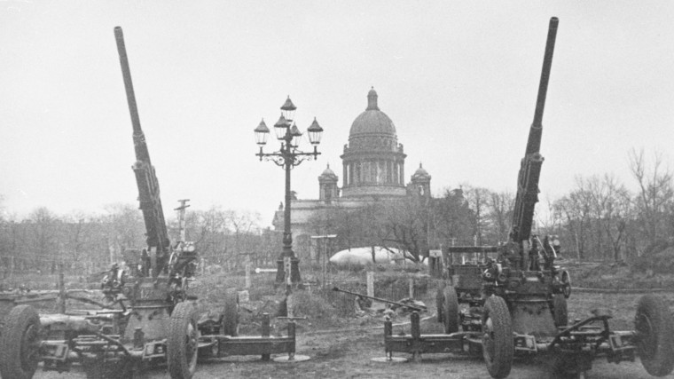 Впервые опубликованы данные о потерях во время прорыва блокады Ленинграда