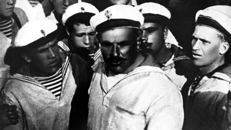 Тарковский и«Потемкин»: Назван ТОП самых популярных наЗападе советских фильмов