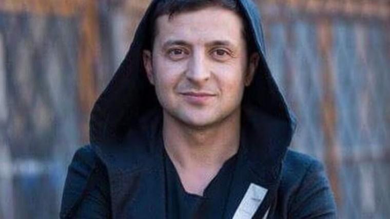 «Потому что Володя идет впрезиденты»: Зеленскому запретили выступление вВиннице