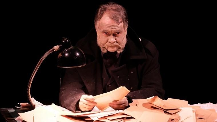 Худрук БДТ Андрей Могучий рассказал о праздновании столетия театра