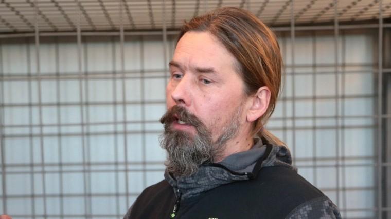 Лидера «Коррозии металла» вновь задержали за выступление в форме вермахта