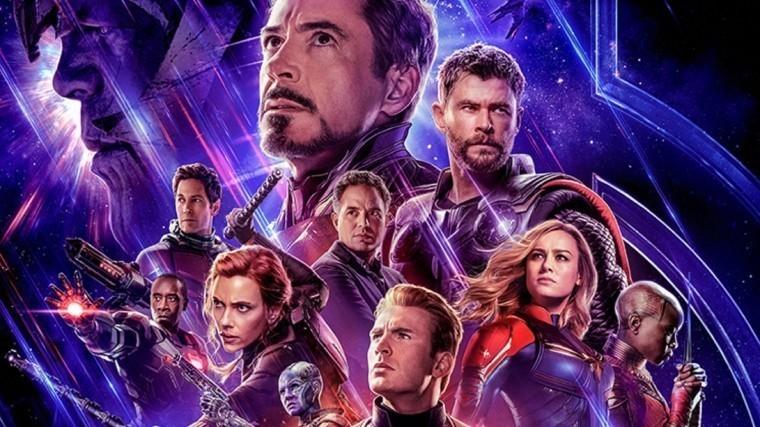 Киностудия Marvel опубликовала новый трейлер фильма «Мстители: Финал»