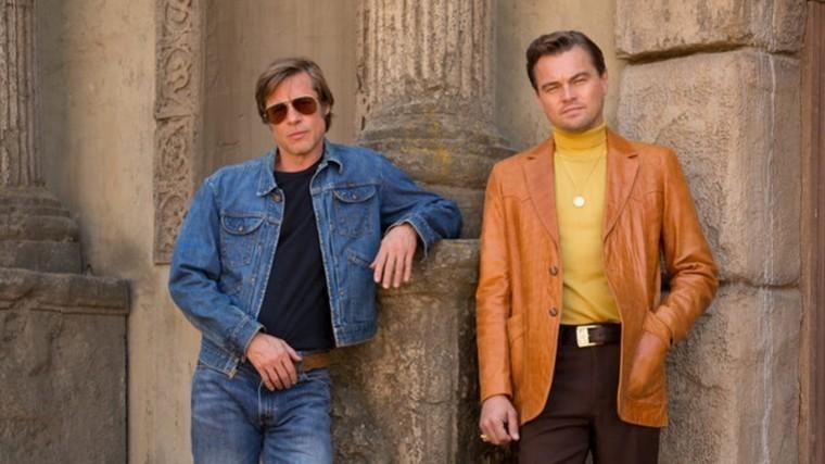 Премьера трейлера нового фильма Тарантино состоится наэтой неделе