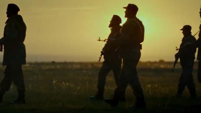 Военная драма «Балканский рубеж»— стоитли смотреть фильм особытиях вКосово