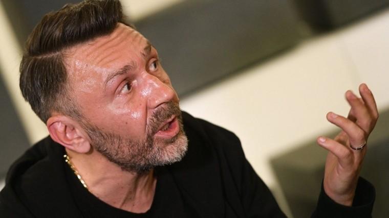 Сергей Шнуров призвал разогнать Минкультуры