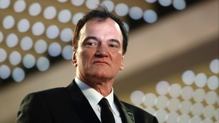 Тарантино обвинили всексизме напремьере фильма «Однажды вГолливуде»