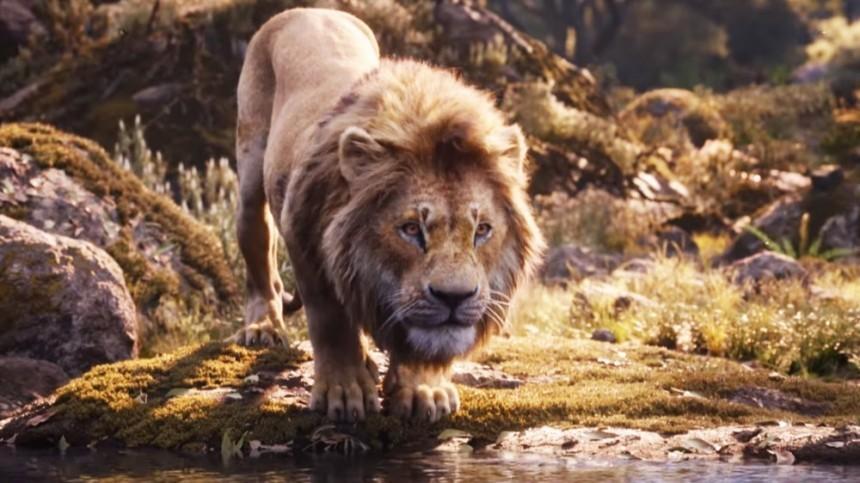 Режиссер «Короля льва» боится провала