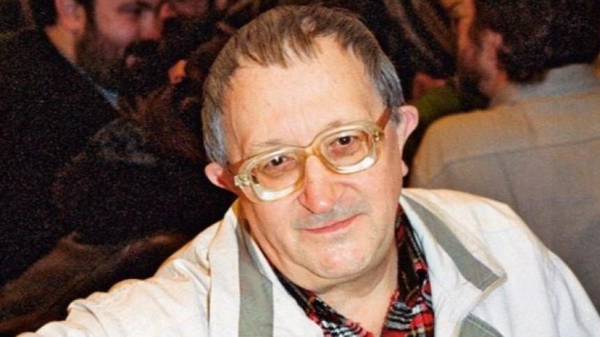 Союз писателей Петербурга выдал справку о Борисе Стругацком для установки памятной доски