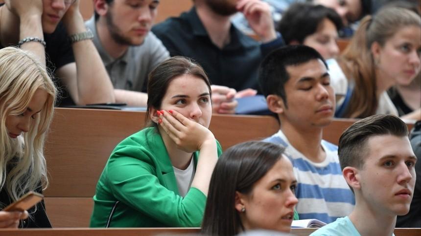 ВГосдуме оценили идею внедрения искусственного интеллекта всистему оценки студентов