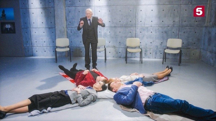 Пятый канал представляет премьеру ироничного сериала «Есть нюансы»