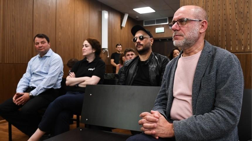 Суд предложил вернуть дело «Седьмой студии» в прокуратуру