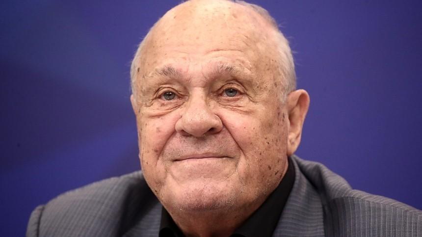 Обладателю «Оскара», режиссеру Владимиру Меньшову исполняется 80 лет