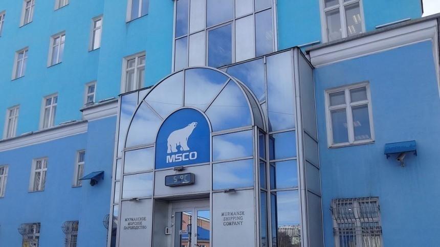 Картины Айвазовского и Рериха изъяты при обыске у учредителя Мурманского пароходства