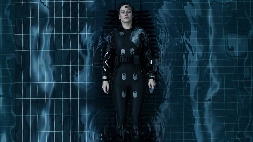 Драма, история любви иневероятные спецэффекты: Вышел трейлер фильма Бондарчука «Вторжение»