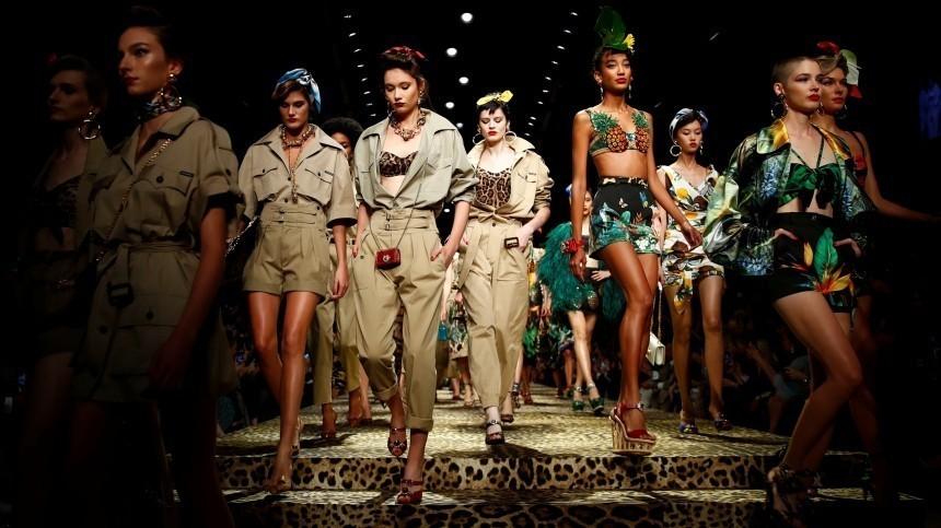Неделя моды вМилане: ТОП-5 самых ярких нарядов мировых звезд
