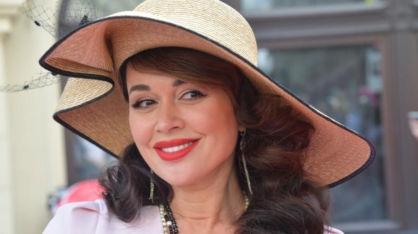Семья Заворотнюк впервые подтвердила болезнь актрисы